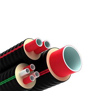 Трубы Изопрофлекс